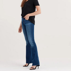 7 for all Mankind Kimmie Bootcut size 25 petite